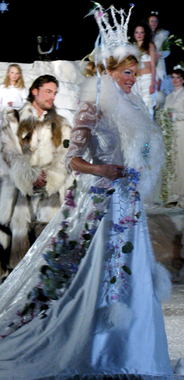 bryllupsdrom