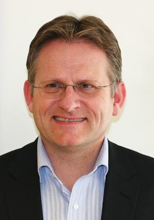 Morten Torkildsen