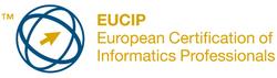 EUCIP logo