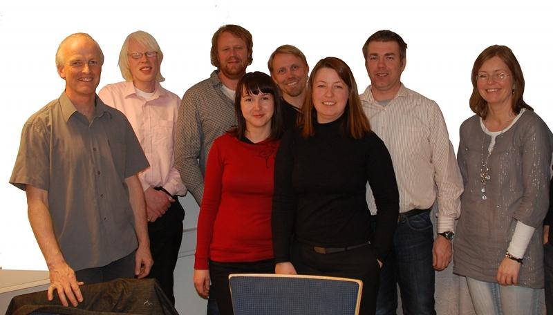 Yggdrasilkomiteen 2010