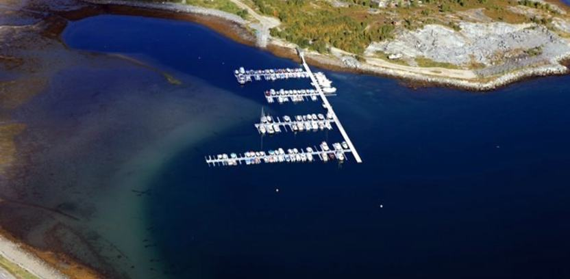 Marina og Amtmannsnes Industriområde/ FiskerihavnomrÃ¥de