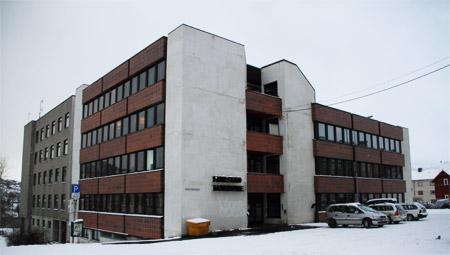 Rådhus 1A