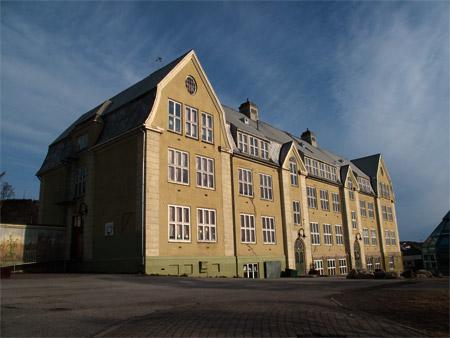 Harstad skole