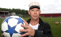 Turneringsansvarlig Per Inge Pedersen ser frem til årets Coop Idrettsheia Cup. FOTO: JON HENRIK LARSEN