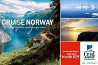 Cruise Norway - Priduktmanual 2009 - forside