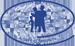 Logo Trygge lokalsamfunn/Safe Community
