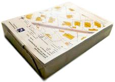 Situasjonskartpakke til bruk i byggesøknader