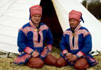 Samiske opplevelser i Alta