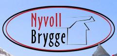 Nyvoll Brygge, ved Kjell Åge Holten i ALta