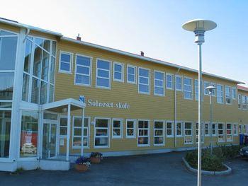 Solneset skole