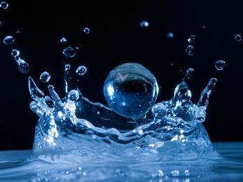 Vanndråper
