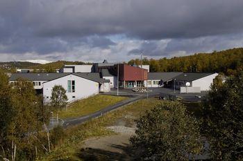 Workinnmarka skole