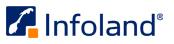 Infoland er en formidlingskanal som gir enkel tilgang til : Eiendomsregisteret EDR, Informasjon fra kommuner, boligbyggelag, m.v., Detaljerte kartdata, eiendomsprofiler m.v