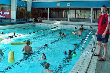 Alfheim svømmehall