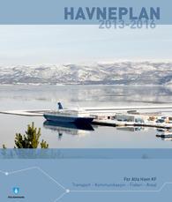Havneplan-2013-2016-forside
