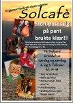 solcafe i Dyfjord
