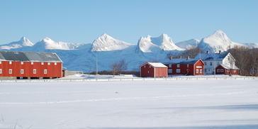 Vinter på Herøy  [ 1]