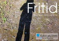 Fritid Folder 2013