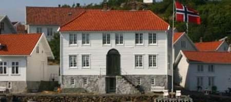 Farsund - Loshavn - Foto - Trygve Sundt
