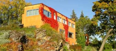 Hamar - Villa Riise - Foto - Dag Riise