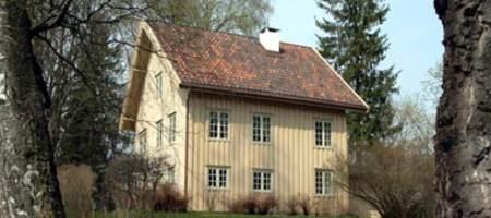 Lier - Stillesholmen - Foto - Devegg Ruud