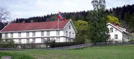 Lillehammer - Lysgaard - Foto - Erik A Skarseth