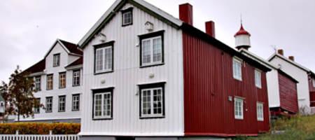 Nordreisa - Havnnes - Foto - Hege Bergfald Jakobsen