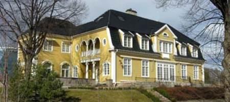 Bærum - Fornebu - Foto - Jo Sellæg