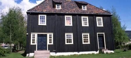 Drammen - Anker-Berskaug - Foto - Jo Sellæg