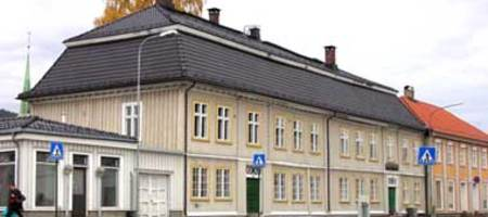 Drammen - Børneasylet - Foto - Jo Sellæg