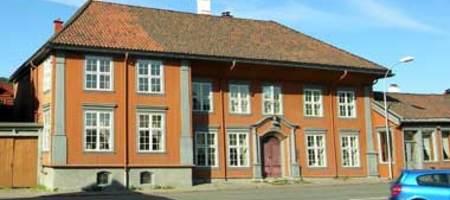 Drammen - Cappelengården - Foto - Jo Sellæg