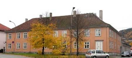 Drammen - Lærumgården - Foto - Jo Sellæg