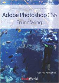 Adobe Photoshop CS6 - En innføring