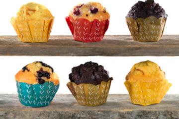 Vaasan-muffinsingr