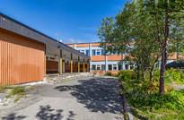 Kvaløysletta skole