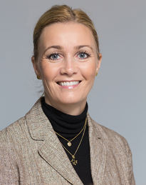 Byråd for finans Anne Berit Figenschau