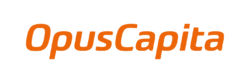 Logo OpusCapita