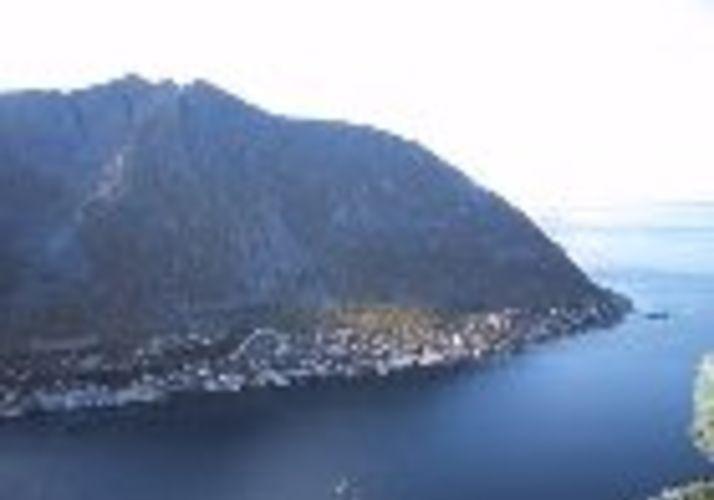 Gryllefjord fra Speilet_140x105