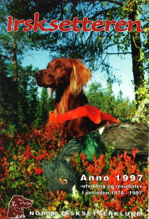 Aarbok 1997