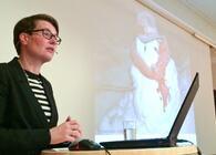 Norsk Friluftsliv. Klima- og miljøminister Tine Sundtoft åpnet konferansen «Forskning i friluft».