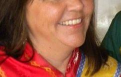 Karin Mannela