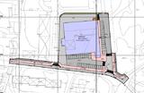 Kartutsnittet viser planområdet for ny utbyggingsavtale.