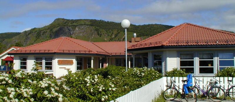 bilde av Sjøstjerna barnehage