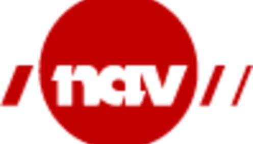 Logo NAV