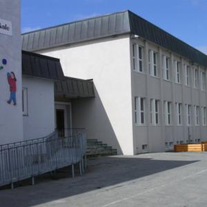 Herøyskole