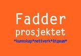 Logo Fadderprosjektet NLR