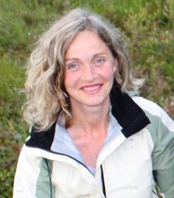 Eva Lillegård