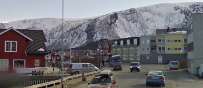 Vei gate gatelys brøyting vintervedlikehold VVA
