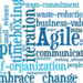 agile wordle