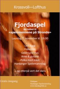 Fjordaspel